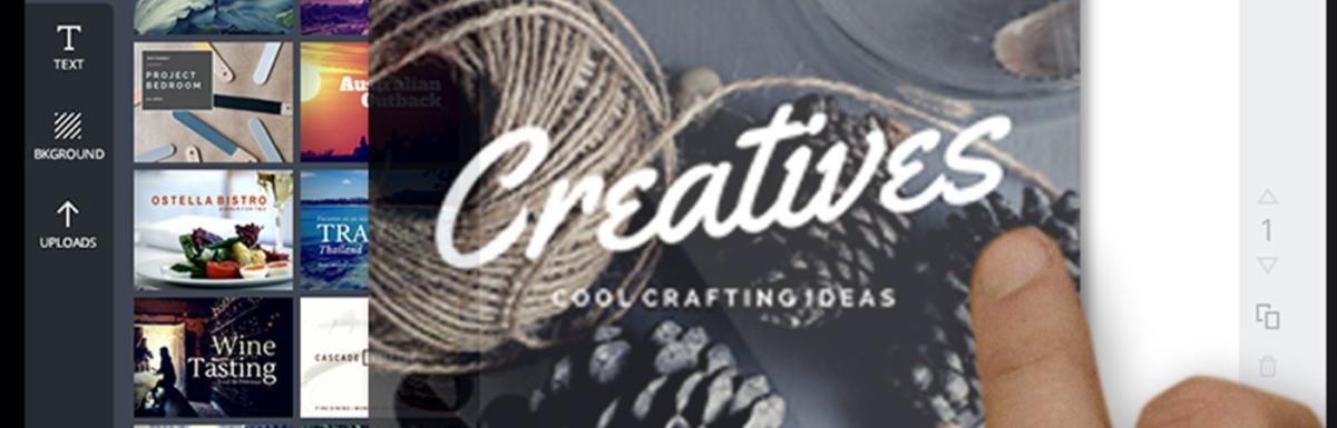116. L'outil de la semaine : Canva pour créer toutes vos images