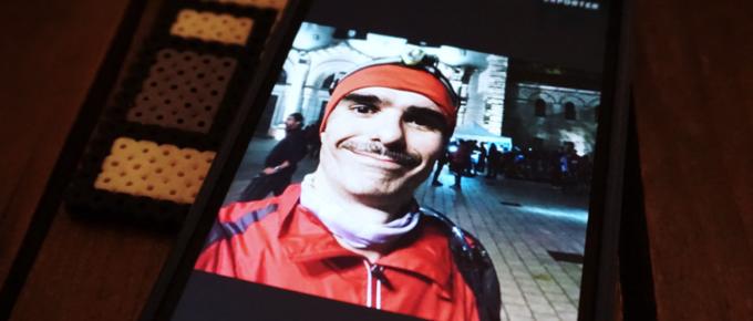 130. L'outil de la semaine : Darkroom pour traiter vos photos sur iPhone