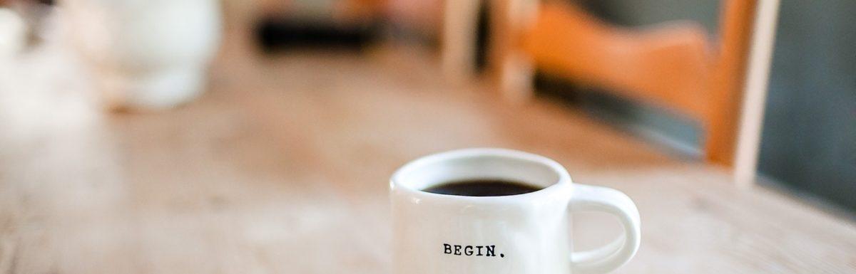 166. Comment créer votre routine du matin !