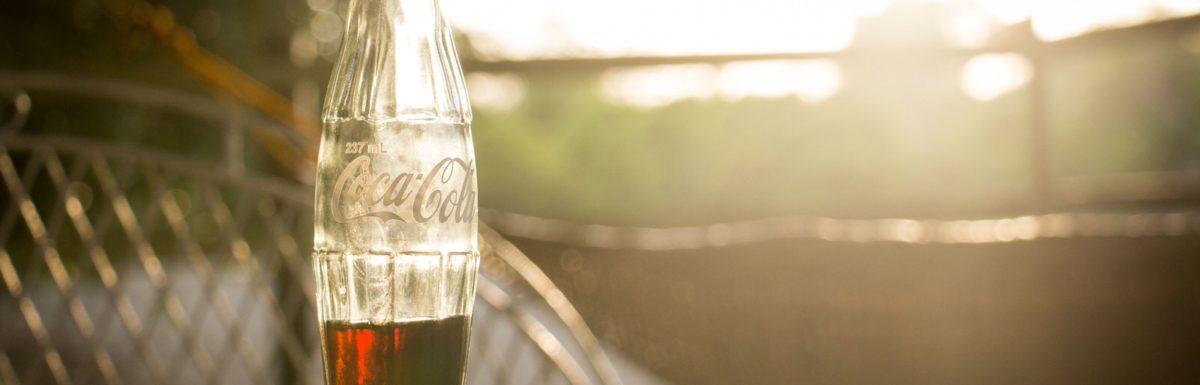 150. Un verre de Coca dans votre stratégie de contenu