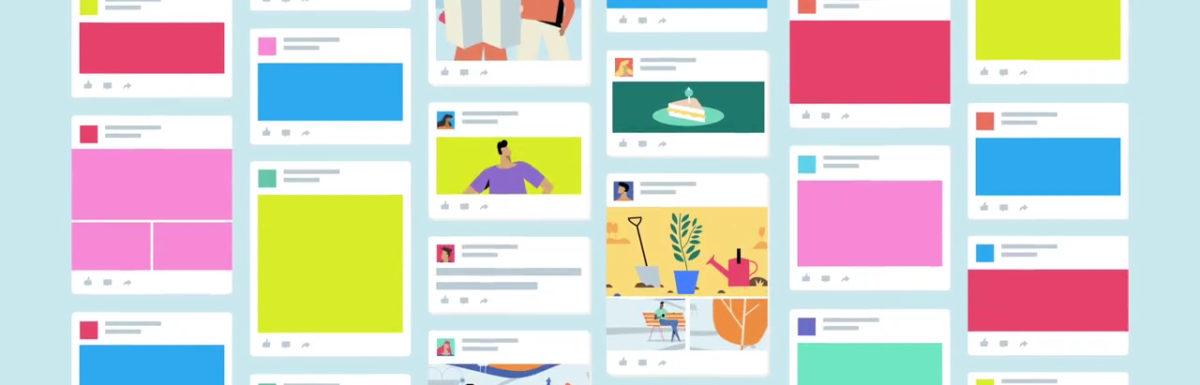 Facebook annonce privilégier encore plus les amis et la famille dans le flux au détriment des marques et des médias