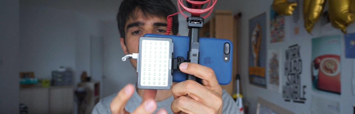 177. La vidéo mobile est le nouveau blog