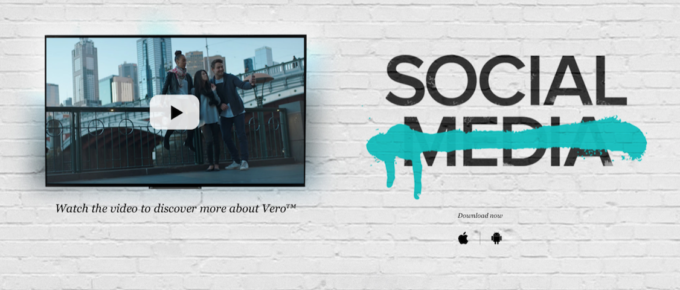 180. Poke #2 l'actu des réseaux sociaux : Vero, Facebook, Instagram et Snapchat