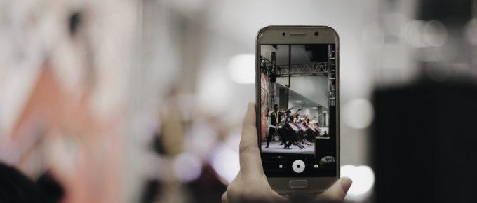 209. La vidéo verticale s'impose comme le nouveau standard et vous allez adorer ça !
