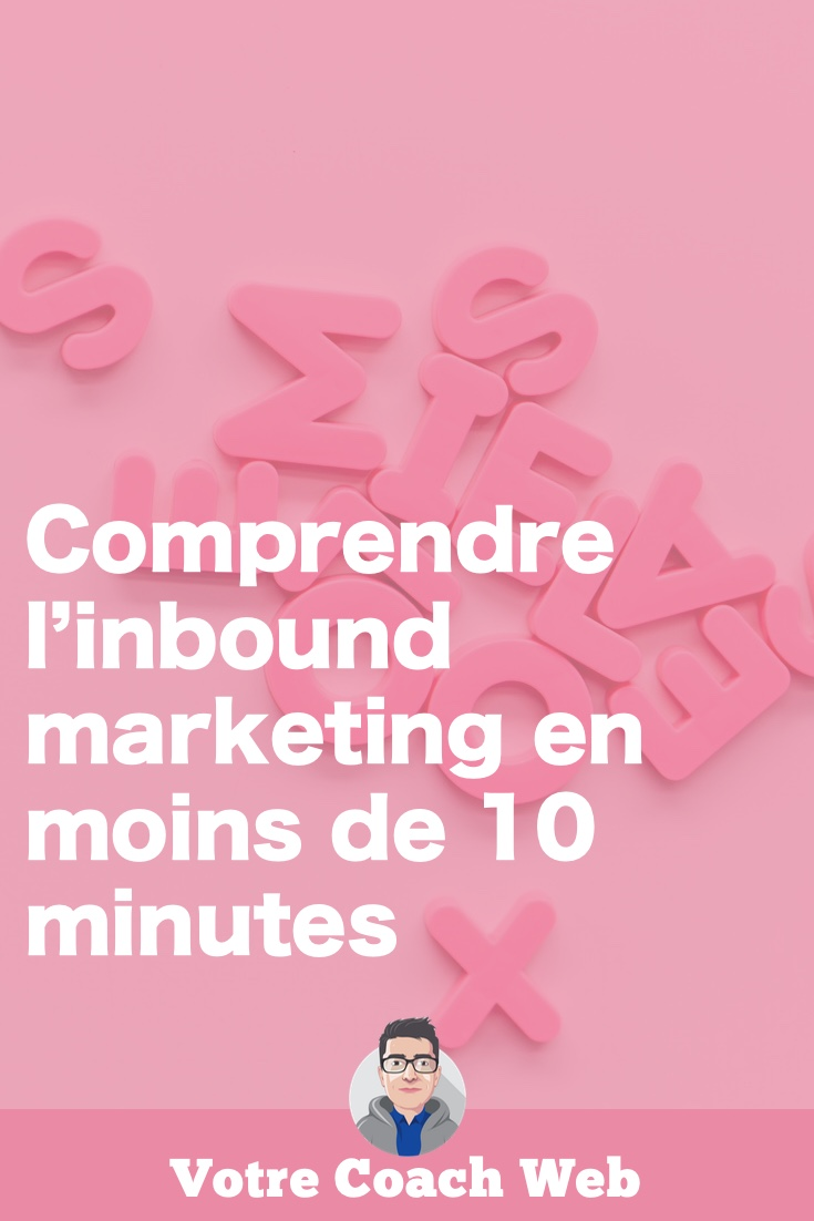 267. Comprendre l'inbound marketing en moins de 10 minutes