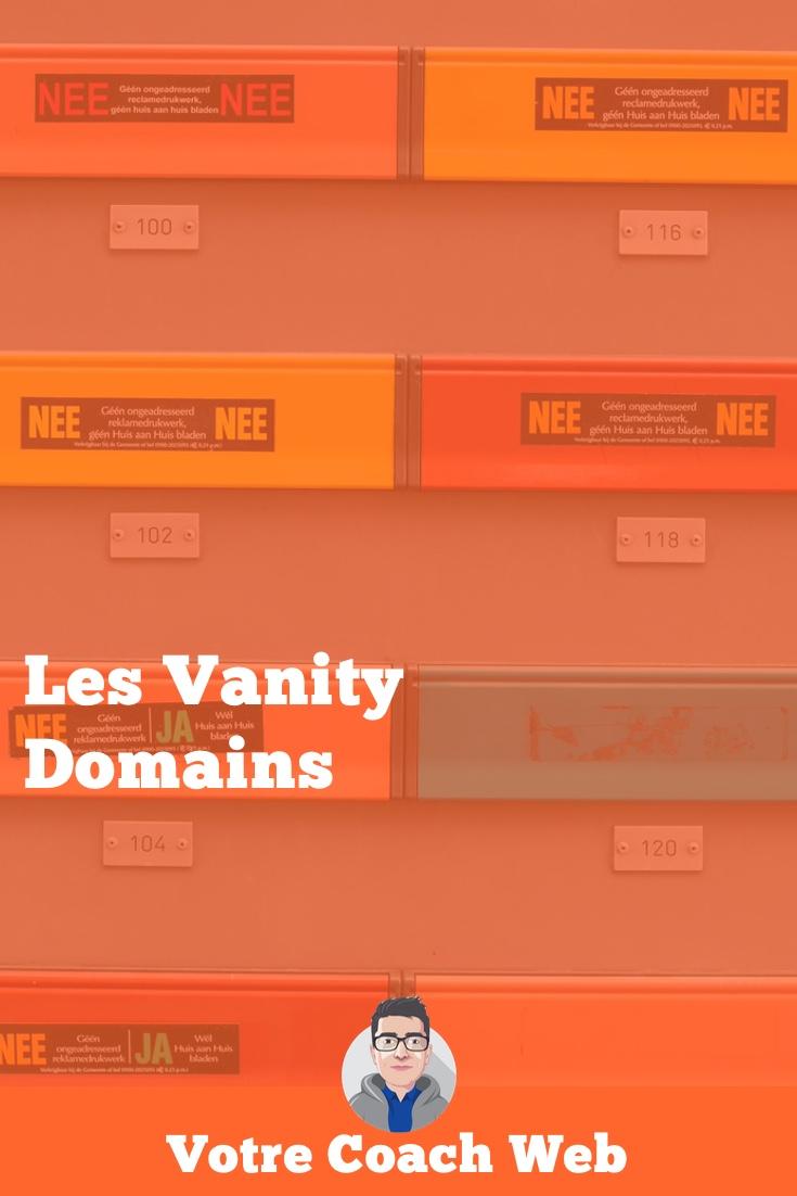 280. Les Vanity domains