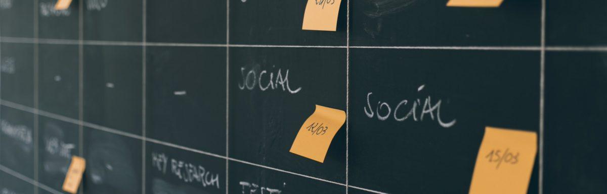 291. Comment créer votre calendrier éditorial