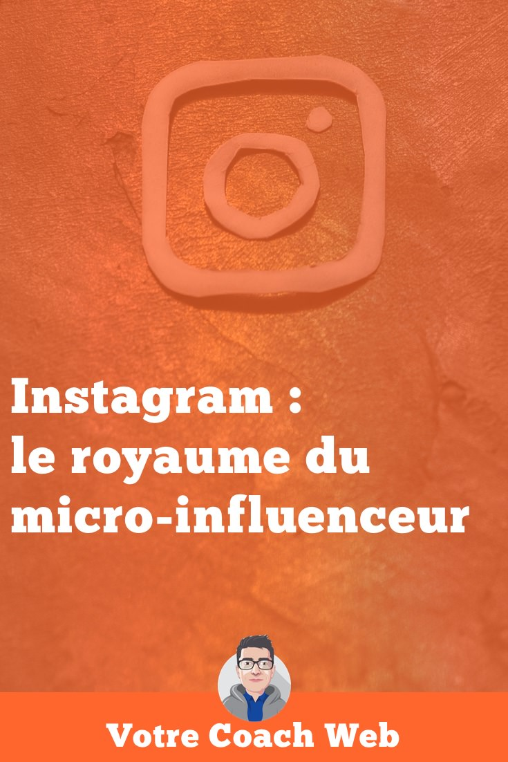 369. Instagram : le royaume du micro-influenceur